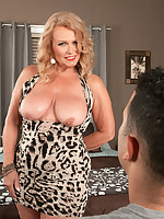 60 Plus MILFs - Alice in fuckingland - Alice (40 Photos)