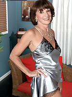 60 Plus MILFs - This Time, Sydni Fucks! - Sydni Lane (64 Photos)