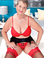 60 Plus MILFs - One For The Bucket List - Joanne Price (45 Photos)
