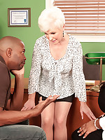 60 Plus MILFs - Marriage Counselor, Hard-on Creator - Jewel (53 Photos)