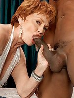 60 Plus MILFs - Valerie Gets What She Came For And Cums For What She Gets - Valerie (38 Photos)