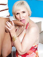 60 Plus MILFs - 48 Years Later, Still Fucking For A Crowd - Lola Lee (53 Photos)