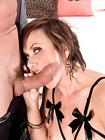 50 Plus MILFs - You won't believe what Lillian has jammed up her asshole - Lillian Tesh (54 Photos)